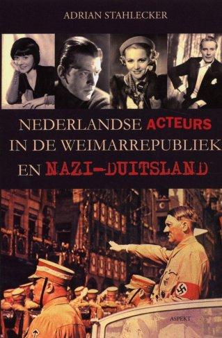 Nederlandse acteurs in de Weimarrepubliek en Nazi-Duitsland, 2008