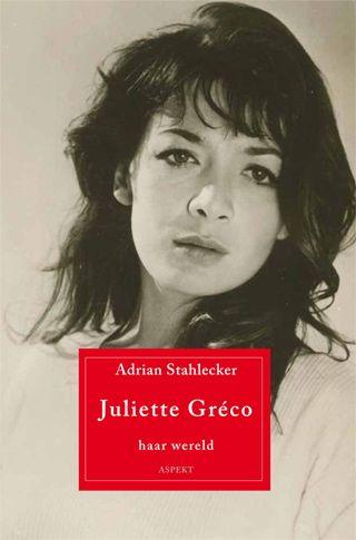 Juliette Gréco, haar wereld, 2013