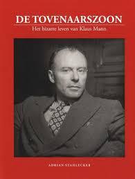De Tovenaarszoon: Het bizarre leven van Klaus Mann, 2018