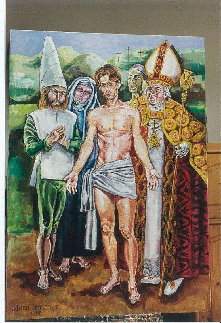 Jesus-Mysterie