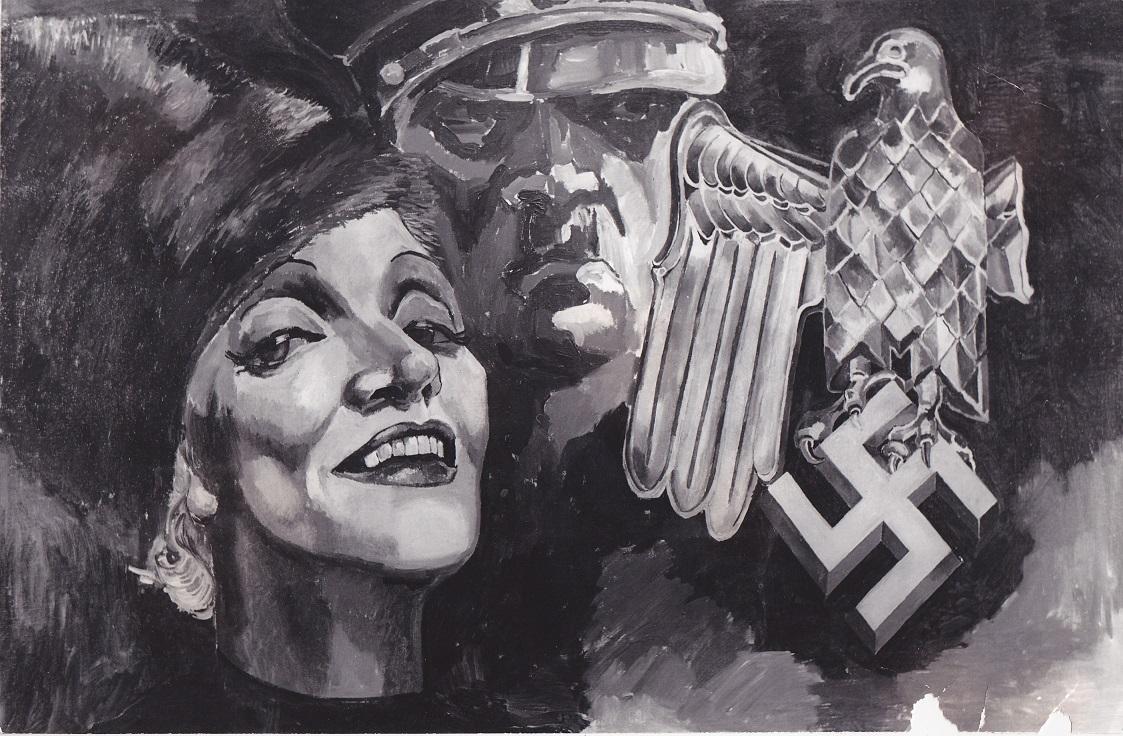 1. Marlene en Duitsland