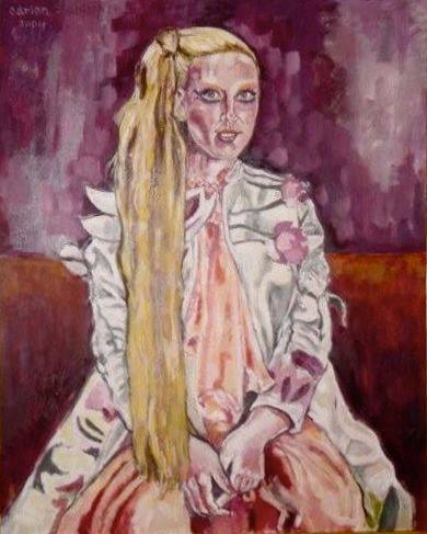 3. Mathilde Willink