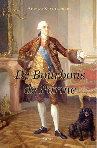 De Bourbons de Parme, 2015
