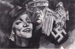 Dietrich, een ster en een tijdperk, 1974