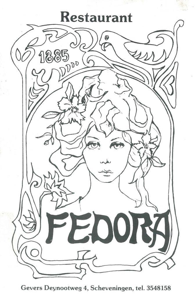 Kaart Fedora