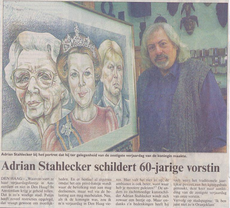 1998 De Posthoorn 28 januari 1998 voorpagina