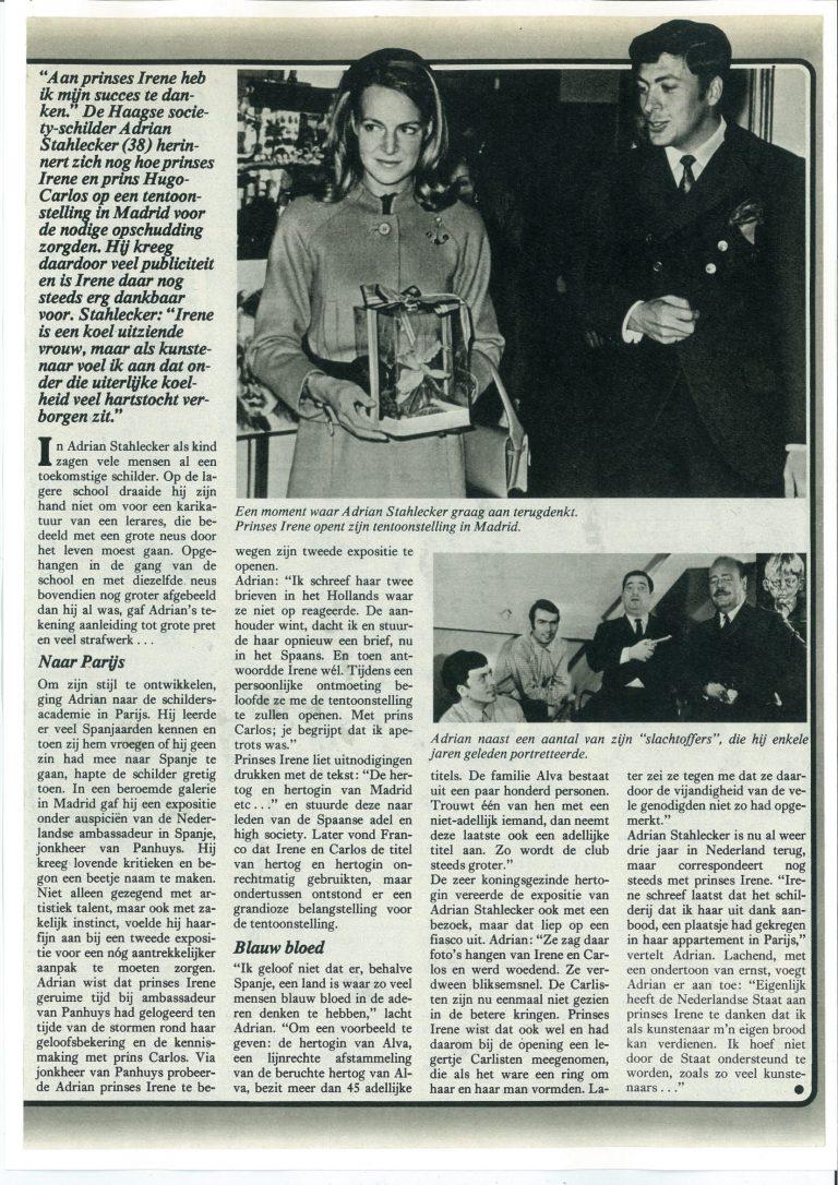 Damesblad 1975
