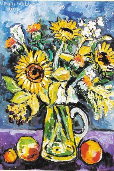 Bloemen (5), 1996