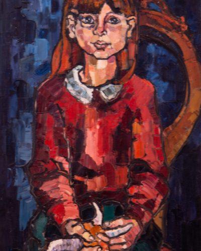 Désirée (1) 11 jaar, 1967