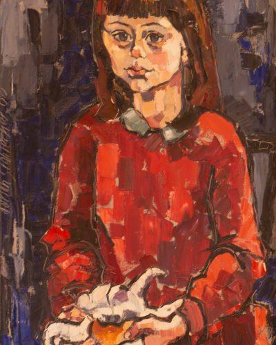 Désirée (2) 11 jaar 1967