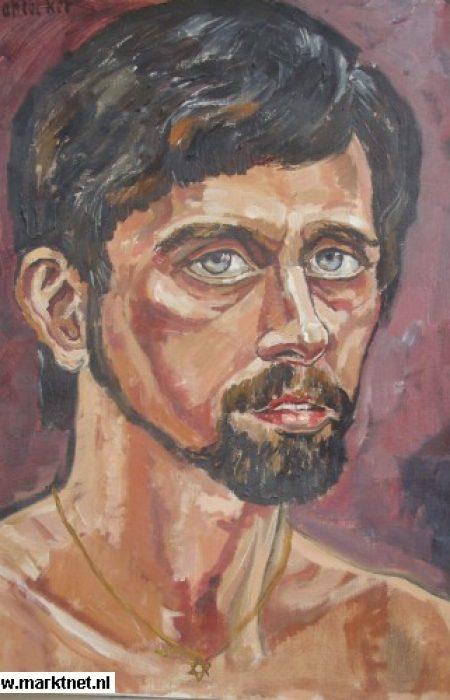 Zelfportret 3